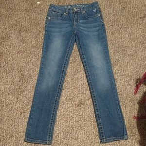 Girls size 10 Regular Jean
